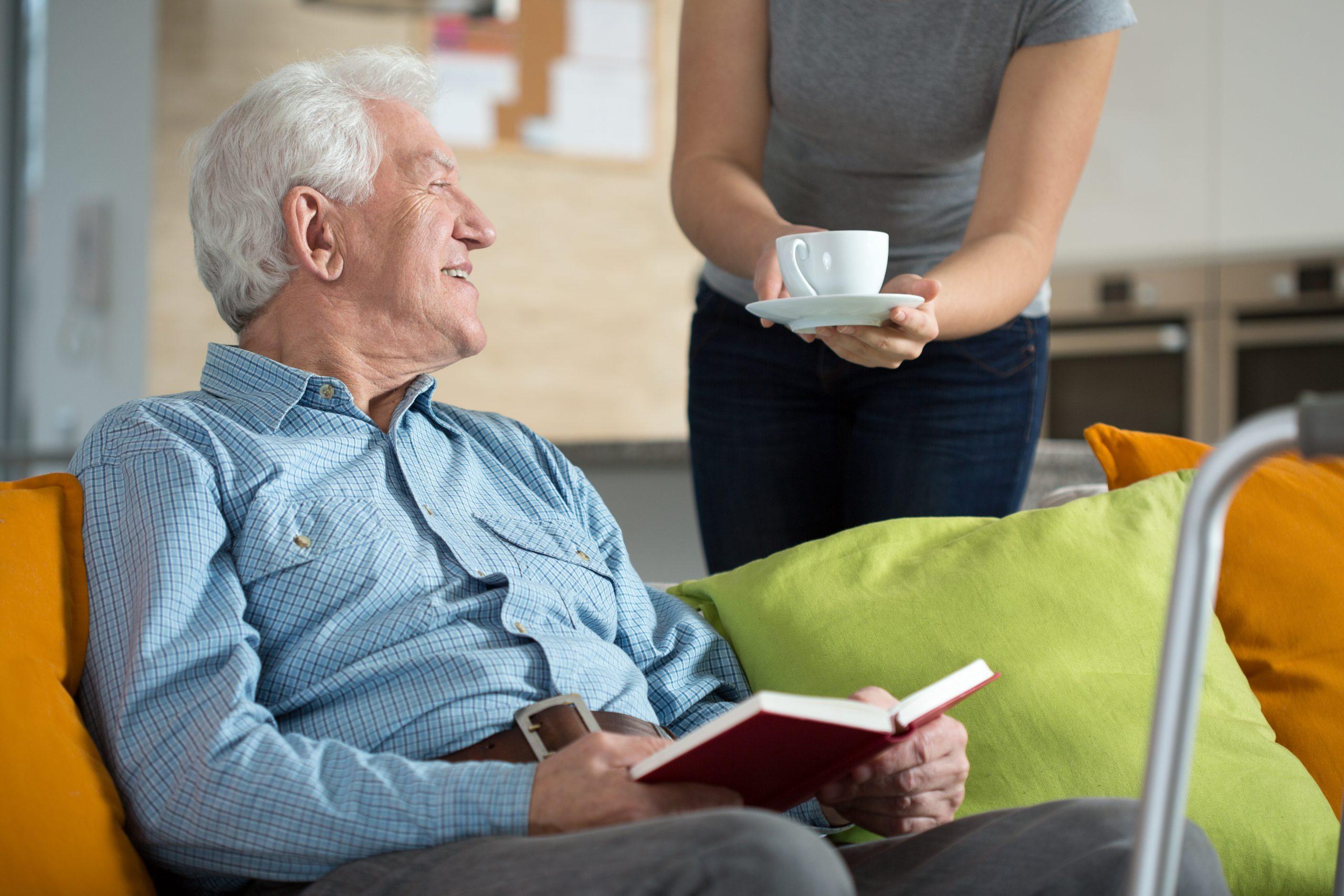 ZorgMies Nederland sluit zich aan bij Pact voor de ouderenzorg