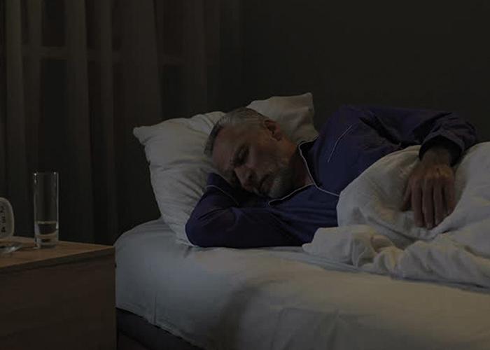 Slaap- en waakservice van ZorgMies Voor een zorgeloze nacht