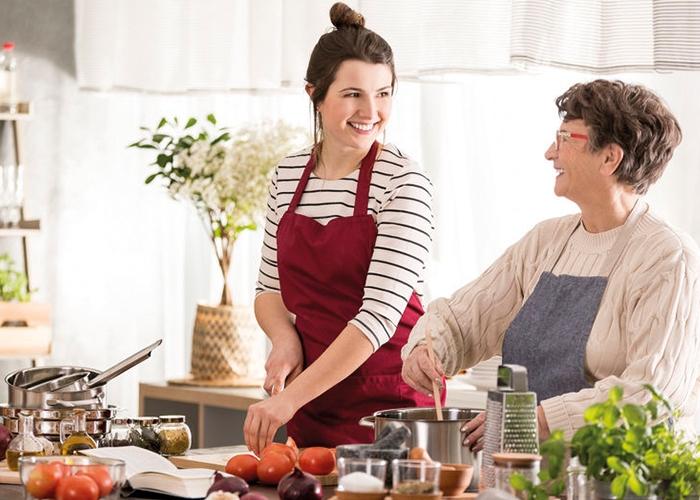 ZorgMies biedt hulp in huis thuishulp Zo kunt u langer en prettig thuis blijven wonen