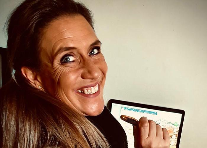 ZorgMies Krimpenerwaard opgericht door Anke van den Ijssel biedt mantelzorg ondersteuning