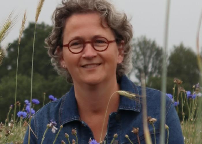 ZorgMies Assen opgericht door Marieke Sprey