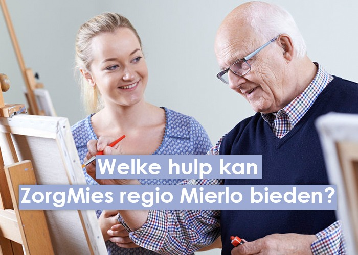 Welke hulp kan ZorgMies regio Mierlo bieden?