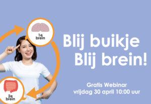 webinar blij brein blij buikje zorgmies nederland mantelzorg ondersteuning aanvullende mantelzorg