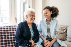 Kennismaken met ZorgMies langer, prettig thuiswonen met thuishulp van zorgmies