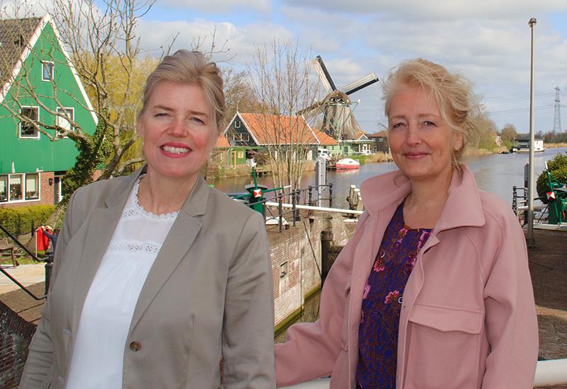 ZorgMies Zaanstad biedt thuishulp aan senioren en gezinnen
