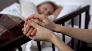 WIlverklaring palliatieve zorg en familiegesprek