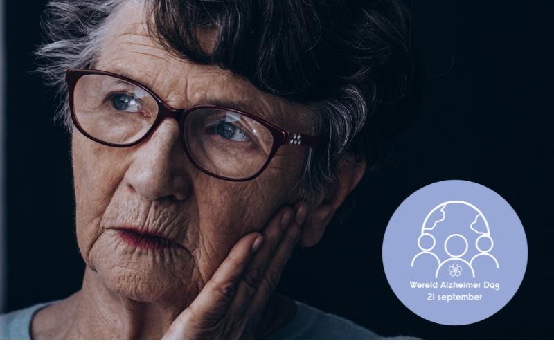Wereld Alzheimer Dag Steenwijkerland